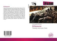Borítókép a  Kritosaurus - hoz