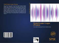 Bookcover of Welsh Premier League (Women)