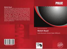 Bookcover of Welsh Road
