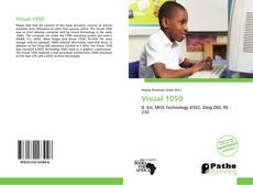 Bookcover of Visual 1050
