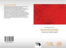 Capa do livro de Mamenchisauridae