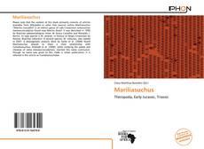 Обложка Mariliasuchus