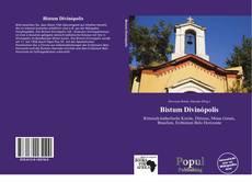 Capa do livro de Bistum Divinópolis