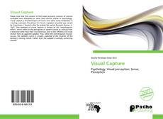 Bookcover of Visual Capture