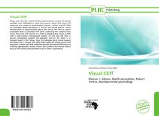 Bookcover of Visual Cliff