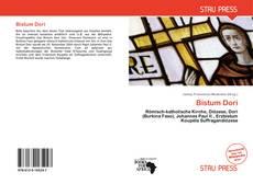 Bistum Dori kitap kapağı