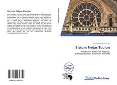 Bookcover of Bistum Fréjus-Toulon