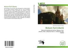 Capa do livro de Bistum Fort-Liberté
