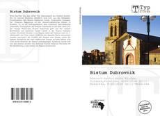Bistum Dubrovnik的封面
