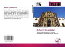 Borítókép a  Bistum Edmundston - hoz