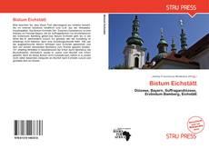 Buchcover von Bistum Eichstätt