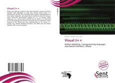 Portada del libro de Visual J++