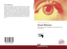 Bookcover of Visual Memory