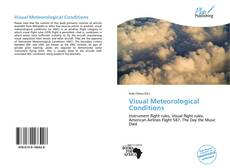 Bookcover of Visual Meteorological Conditions