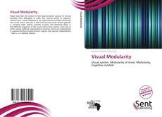 Bookcover of Visual Modularity