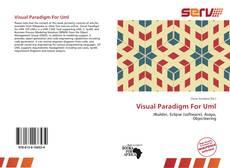 Couverture de Visual Paradigm For Uml