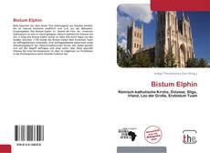 Capa do livro de Bistum Elphin