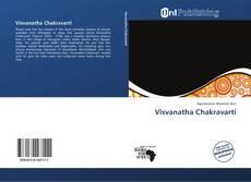 Bookcover of Visvanatha Chakravarti