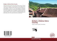 Portada del libro de Kiełpin, Zielona Góra County