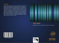 Bookcover of Vita-Man