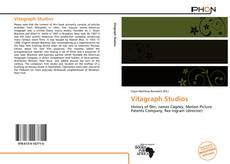 Bookcover of Vitagraph Studios