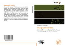 Vitagraph Studios kitap kapağı