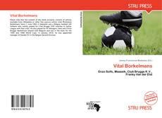 Buchcover von Vital Borkelmans