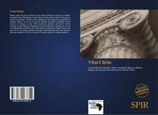 Buchcover von Vital Cliche