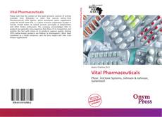 Bookcover of Vital Pharmaceuticals