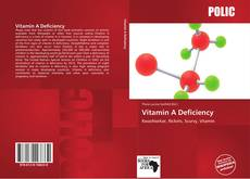 Обложка Vitamin A Deficiency