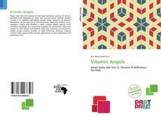 Buchcover von Vitamin Angels