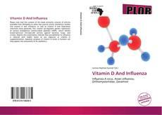 Copertina di Vitamin D And Influenza