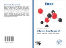 Couverture de Vitamin K Antagonist