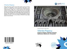 Bookcover of Viterbo Papacy