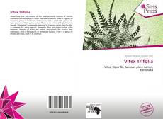 Bookcover of Vitex Trifolia