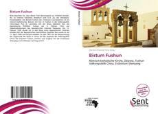 Bookcover of Bistum Fushun