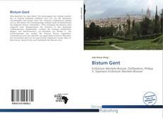 Bookcover of Bistum Gent