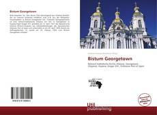 Capa do livro de Bistum Georgetown