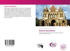 Bistum Geraldton kitap kapağı