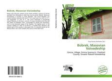 Portada del libro de Bobrek, Masovian Voivodeship