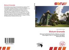 Bookcover of Bistum Granada