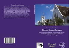 Bookcover of Bistum Grand-Bassam