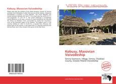 Portada del libro de Kobusy, Masovian Voivodeship