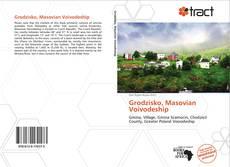 Portada del libro de Grodzisko, Masovian Voivodeship