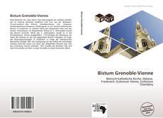 Couverture de Bistum Grenoble-Vienne