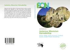 Portada del libro de Jasionna, Masovian Voivodeship