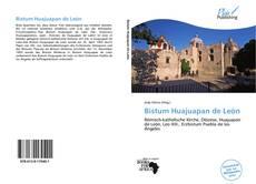 Portada del libro de Bistum Huajuapan de León