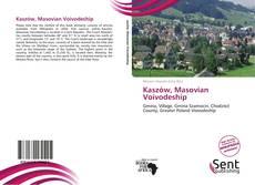 Portada del libro de Kaszów, Masovian Voivodeship