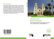 Buchcover von Bistum Huacho