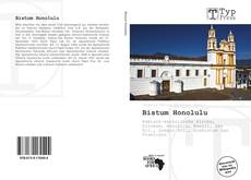 Bookcover of Bistum Honolulu